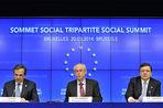 Европейские страны обсудят санкции в отношении России