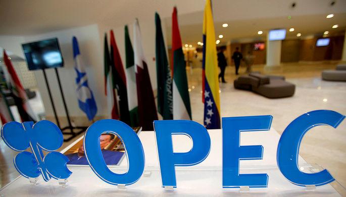 Ливия иНигерия могут заморозить рост добычи нефти