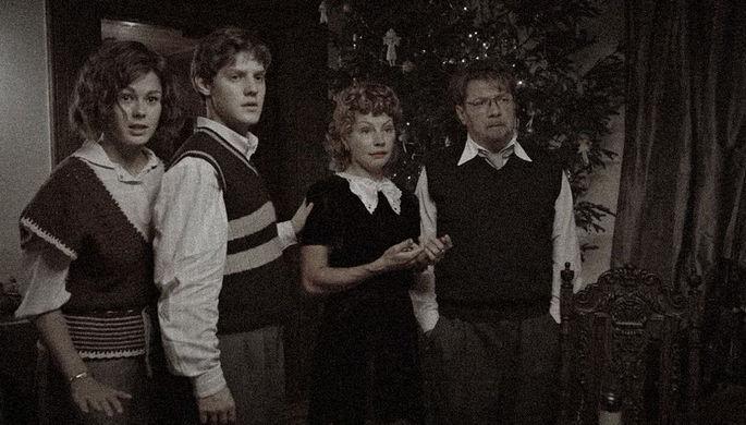 В «Мемориале» сорвали показ фильма «Праздник» облокадном петербурге