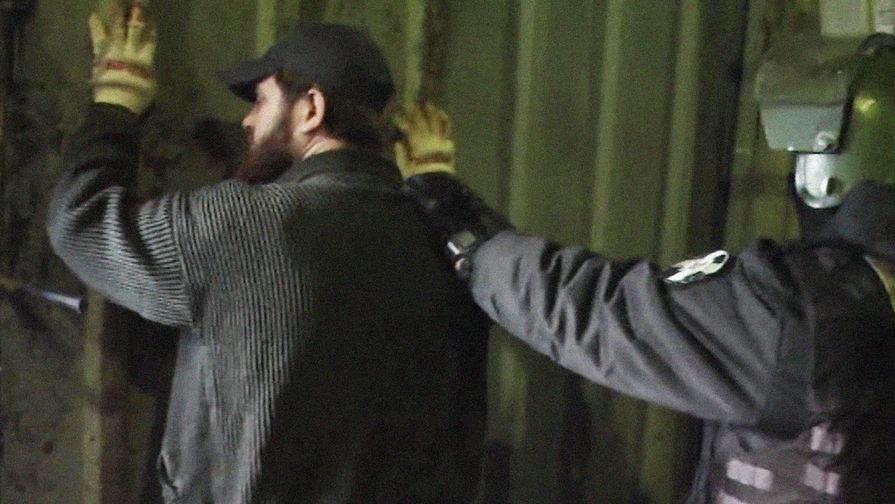 Силовики задержали террористов вТатарстане