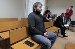 Александра Емельяненко обвинили в изнасиловании уборщицы и похищении ее паспорта