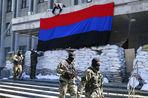 Москва ищет лидеров среди украинских сепаратистов для переговоров с Киевом
