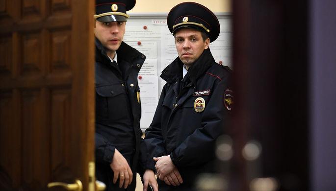 Запоследние несколько лет в Российской Федерации резко выросло количество довольных работой милиции