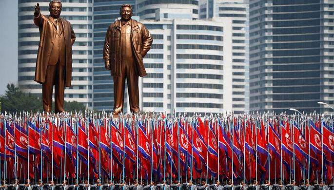 ПРО США вЮжной Корее нацелены на Российскую Федерацию и КНР — МИДРФ
