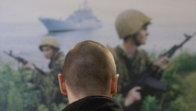 Стали известны детали осбежавшем солдате вТверской области