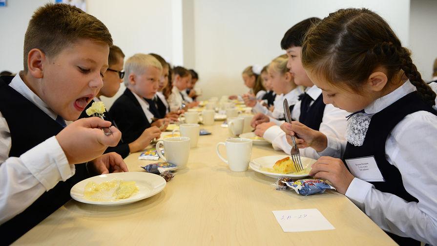 На обсуждение: «В школу запретят приносить еду из дома» «