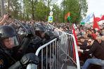 «Газета.Ru» вспоминает о политических событиях за год, прошедший с «Марша миллионов» на Болотной площади