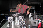 Российский ученый создал оптический аналог кошки Шрёдингера