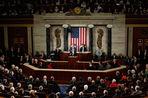 Американский конгресс одобрил санкции против России