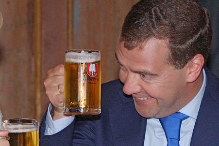 Партия Любителей Пива не станет политической силой