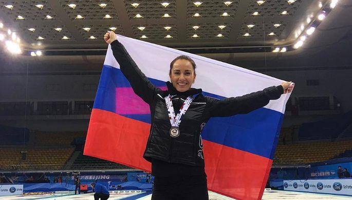 Сильнейшая команда Российской Федерации  покерлингу пропустит Олимпиаду