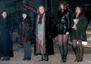 Проститутки Киева c фото ценой и телефонами Киевские