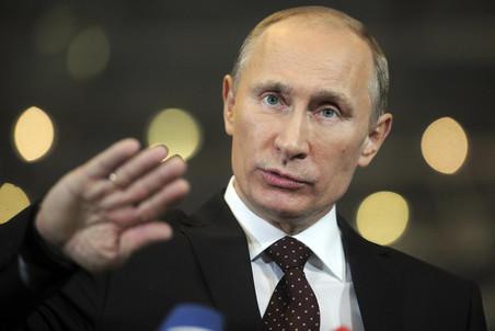 Среди тем избирательной кампании Владимира Путина будет борьба с коррупцией