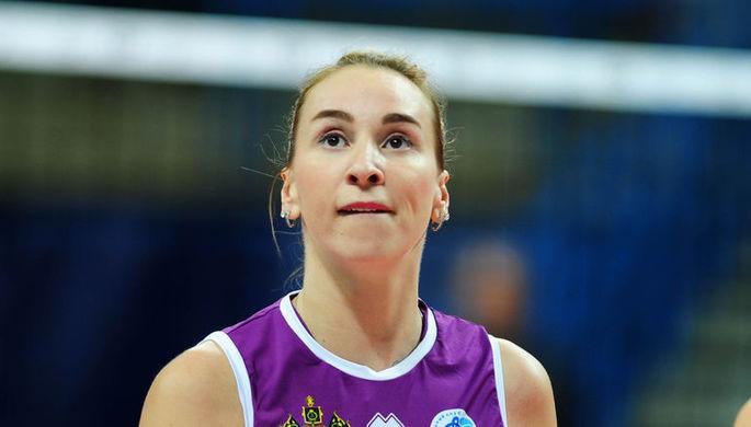 40-летняя Соколова возобновила карьеру ивернулась в«Динамо»