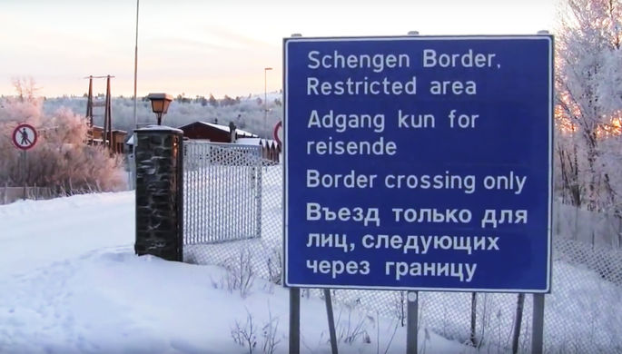 Граждане Норвегии испугались начала войны сРоссией из-за включившейся ночью сирены— NRK