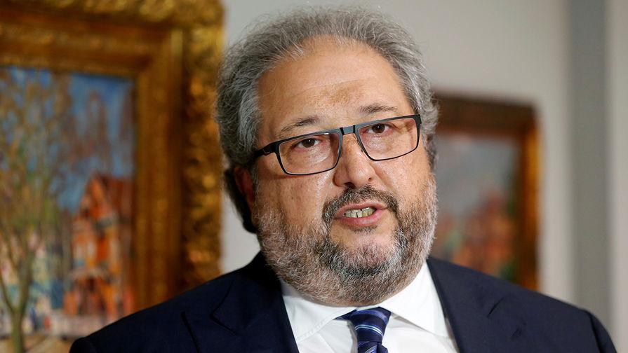 Один из русских миллиардеров уехал ссемьей вЛондон