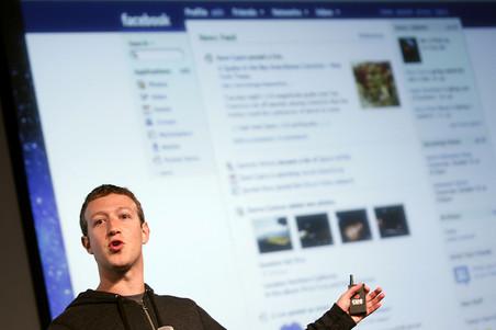Facebook �������� ��� �������� Facebook at Work ��� ��������������