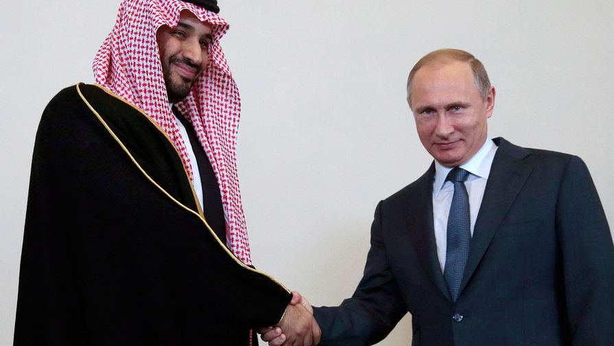 Принцы подвели Россию