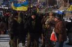 Протестующие на Украине не будут выполнять условия амнистии