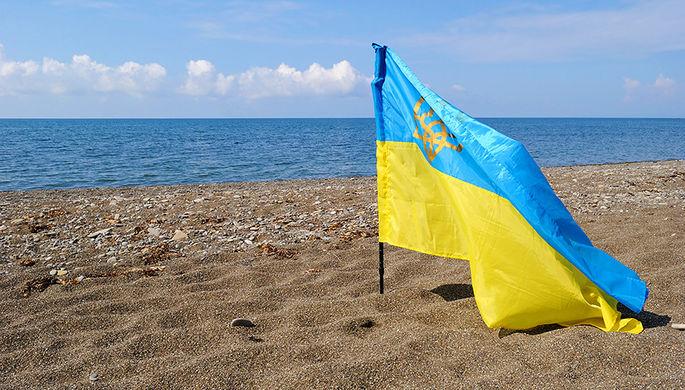 Заработами Украины вАзовском море проследит «Зеленый патруль»
