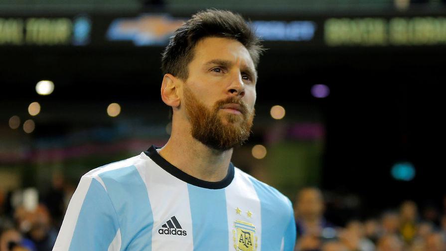 Суд Испании оштрафует футболиста Месси на250 тыс. евро