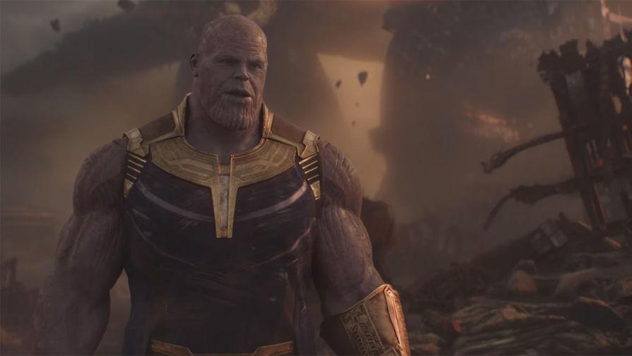 2-ой трейлер новых «Мстителей» побил все рекорды