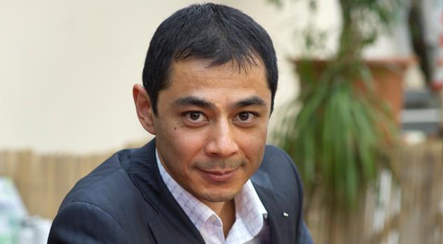 По просьбе «Газеты.Ru» и спецпроекта «Стартап» основатель компании ABBYY Давид Ян рассказал о...