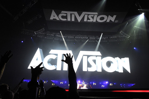 Activision Blizzard выкупит у Vivendi контрольный пакет своих акций за $8,2 млрд