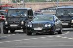 Банкир Александр Ерхов попал под статью за избиение водителя