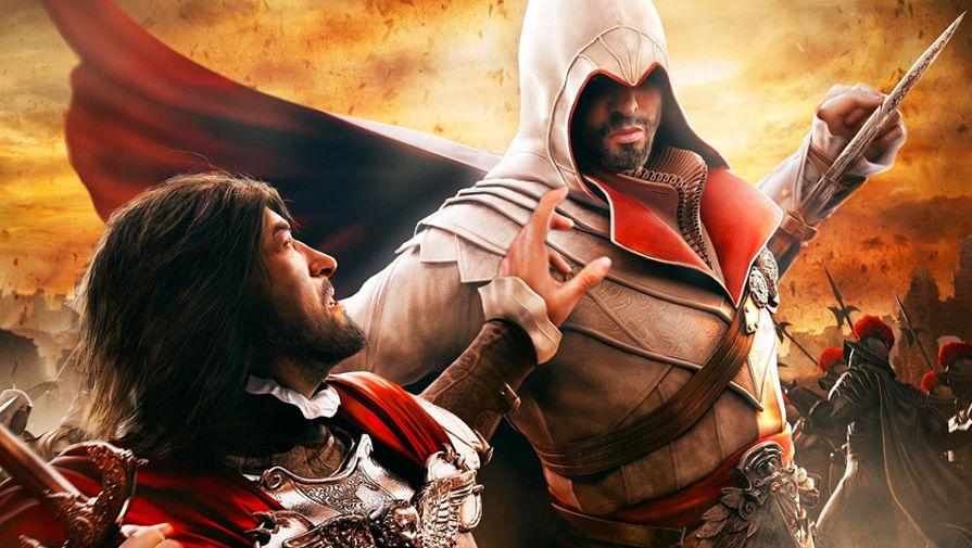 Disney планирует перезапустить киноадаптацию Assassin's Creed