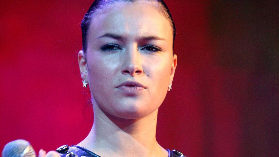 Анастасия Приходько резко высказалась обучастии на«Евровидении»: «Мне прискорбно»