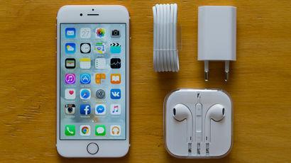 ����� iPhone 6s