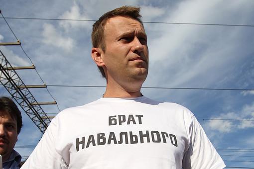 Алексей Навальный садится на поезд до Кирова, где состоится оглашение приговора суда по делу о хищениях в компании «Кировлес»