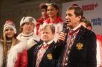 Об изменениях олимпийской формы сборной России в материале «Газеты.Ru»