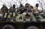 Лидеры ДНР объявили о мобилизации 100-тысячной армии