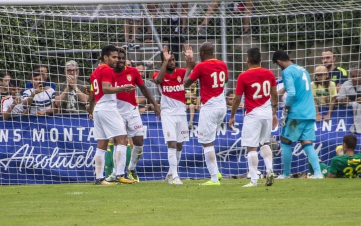 Дани Алвес сыграет вСуперкубке Франции против «Монако» спервых минут