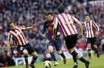 «Реал» обыграл «Атлетико», «Барселона» упустила победу над «Атлетиком»