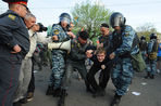 Адвокатам по «делу двенадцати» дали полтора дня на поиск свидетелей защиты «узников Болотной»