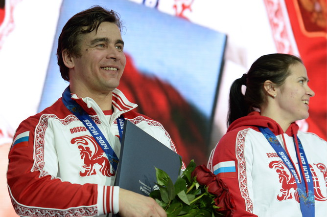 МОК начал рассмотрение новых допинговых дел спортсменов из РФ