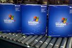 Windows XP, покойся смиром