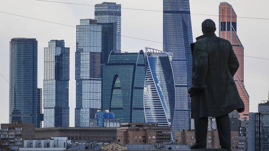 Русская экономика вошла в новейшую стадию роста