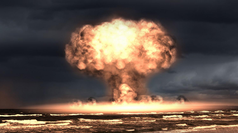 РФ  признала ошибкой запрет ядерного оружия
