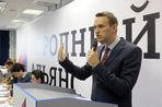 Минюст приостановил регистрацию партии Навального «Народный альянс», она не сможет участвовать в осенних выборах
