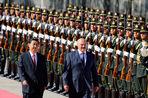 Минск меняет Москву на Пекин