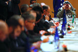 Иран официально пригласили участвовать в международной конференции по Сирии