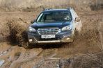 ����-����� Subaru Outback ������ ���������