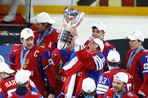 В пятницу стартует 77-й чемпионат мира по хоккею с шайбой