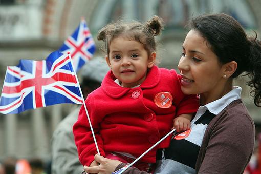 Британия хочет предотвратить наплыв мигрантов из Болгарии и Румынии