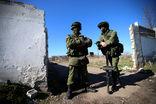 Литва и Белоруссия напуганы возможным вводом российских войск в Крым