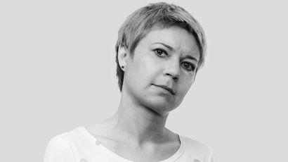 Светлана Бабаева о том, как реальность отправили на сцену